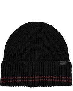 Beano Originals Black Beanie