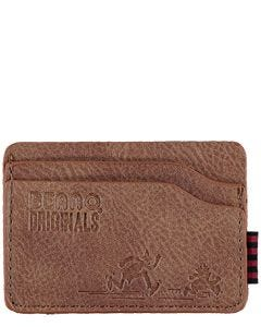 Beano Originals Brown Wallet