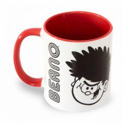 Dennis' Menace Mug
