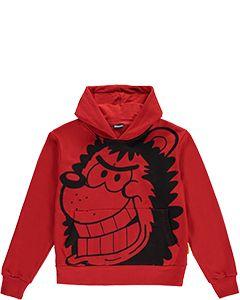 Beano - Gnasher Kids Hoodie - Thumbnail