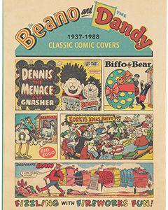 Classic Comic Covers - Thumbnail
