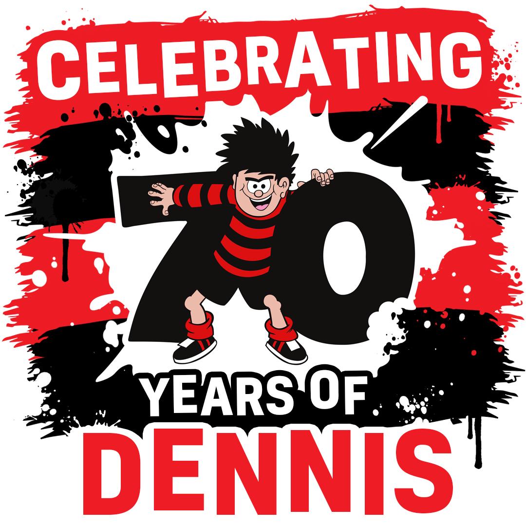 Celebrating 70 years of Dennis